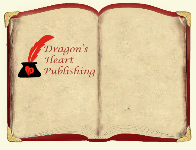 Dragon's Heart Publishing Main Page