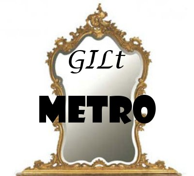 Click here for GILT-Metro
